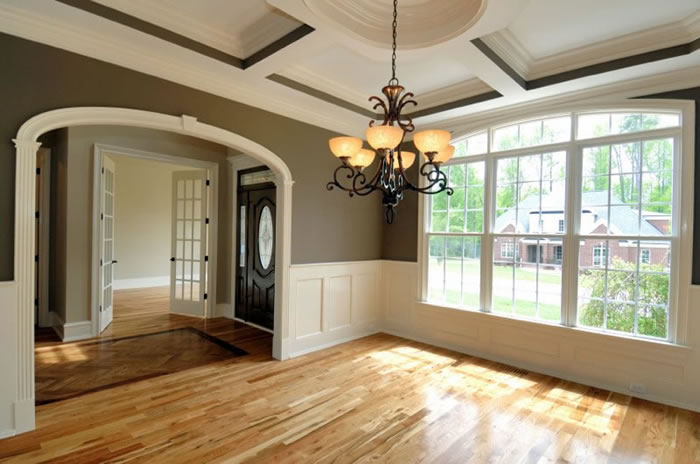 Beaujeanconcept - Interior house painting pictures ...
